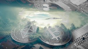großen Kryptowährungen bei Bitcoin Billionaire einen Großteil